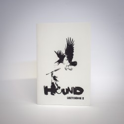 Hound 2: Sketchbook...